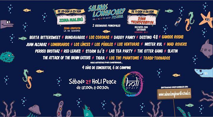 Festival Internacional Longboard