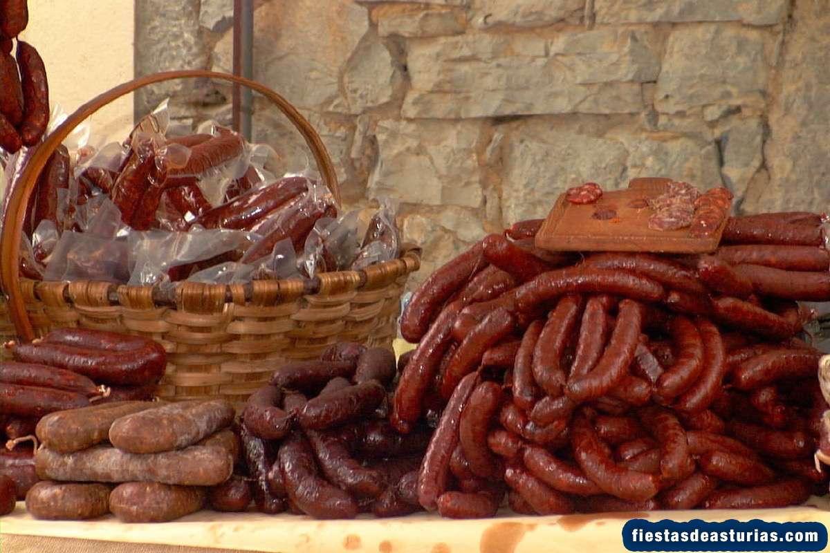 Mercado de La Felguera