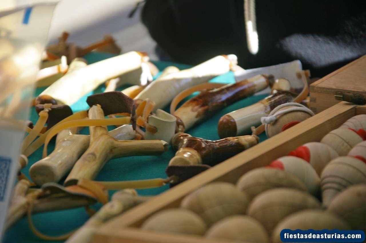 Mercado de Oviñana