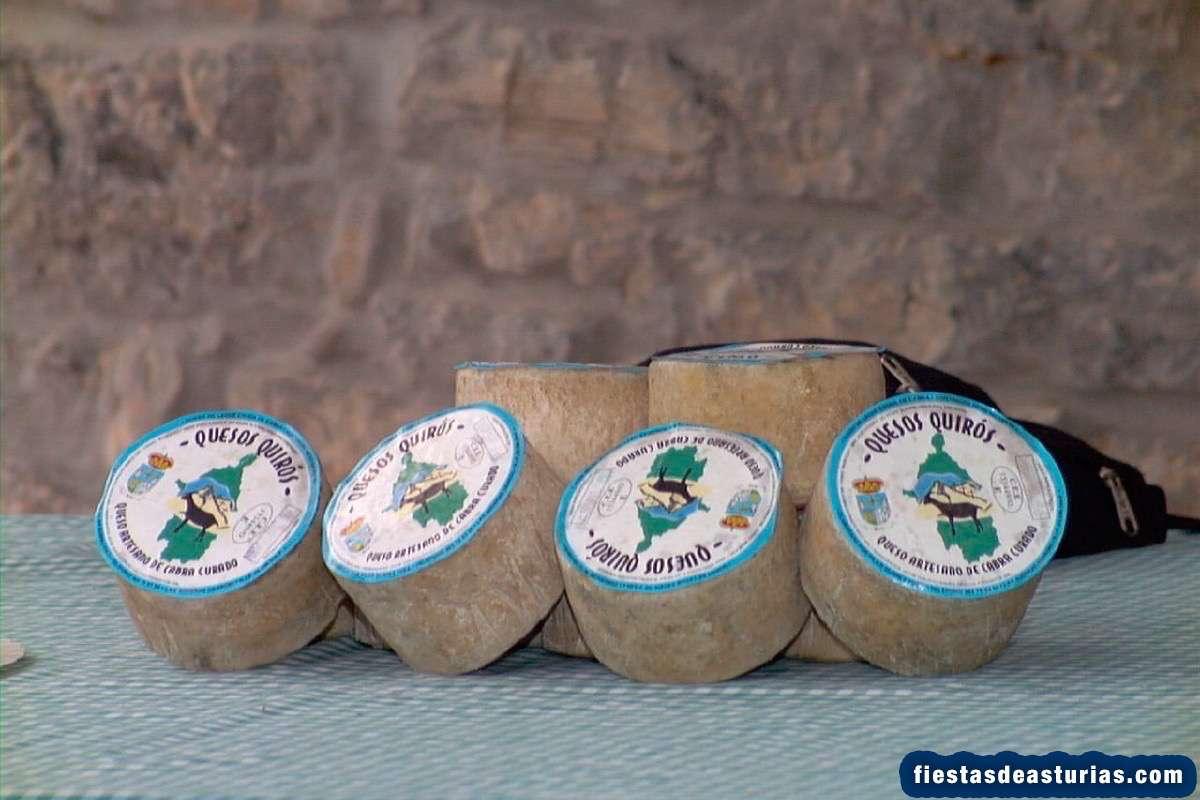 Mercado de Posada de Llanera