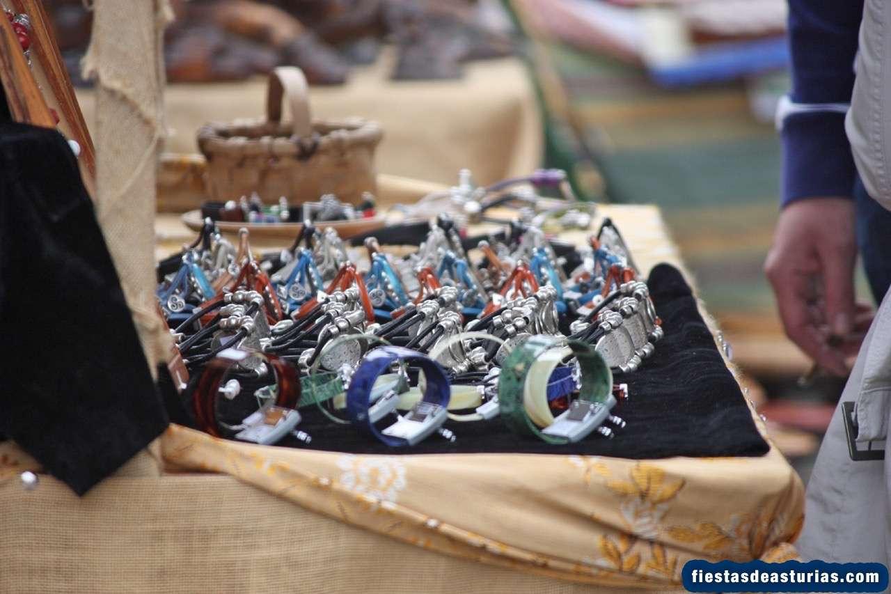 Mercado de Quirós