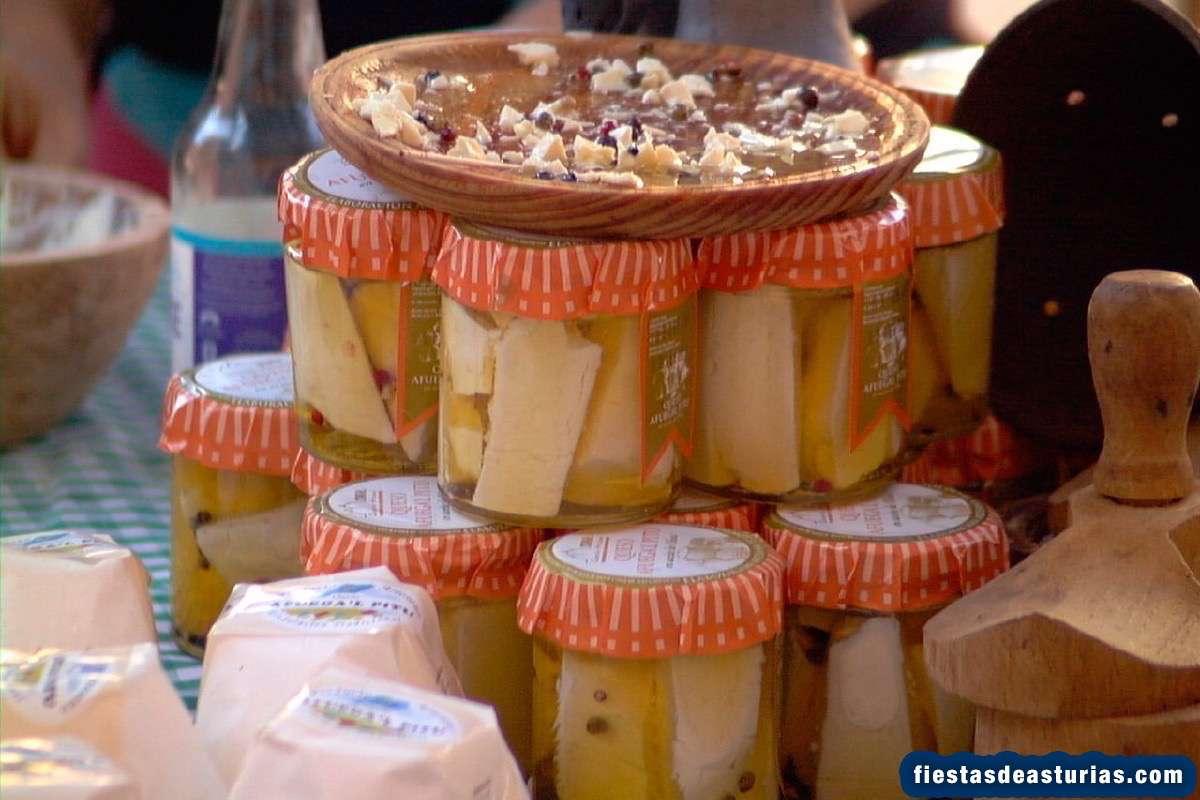 Mercado de Sama de Langreo