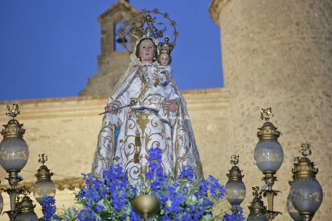 Fiesta de la Virgen de la Guía