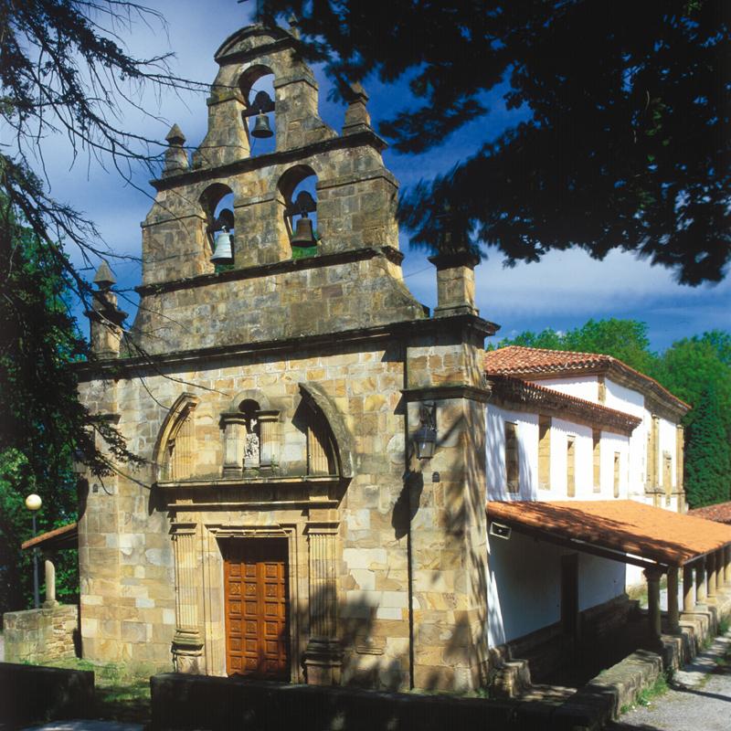 Fiesta de Nuestra Señora de El Carbayu
